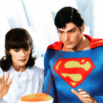 5. Superman II (1981) – Clark Kent/Superman played by Christopher Reeve. (Photo: Instagram, @supermangallery)