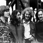 Creedence Clearwater Revival – John Tristao was a somewhat controversial replacement for iconic singer and main songwriter John Fogerty. (Photo: Instagram, @mysteryland_usa)
