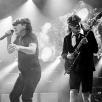 Brian Johnson was ruled out of touring after doctors warned he risks complete hearing loss. (Photo: Instagram, @acdc)
