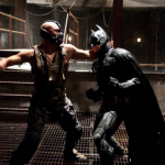 10. The Dark Knight Rises (2012) – Bruce Wayne/Batman played by Christian Bale. (Photo: Instagram, @themoviemotel)