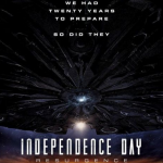 Independence Day: Resurgence (upcoming 2016) – To be released 20 years after Independence Day (1996). (Photo: Instagram, @movie.id)