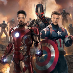 1. The Avengers (Released May 4, 2012) – Grossed $623,279,547. (Photo: Instagram, @avengersmovieofficial
