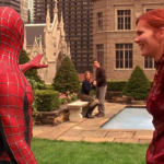 3. Spider-Man (Released May 3, 2002) – Grossed $403,706,375. (Photo: Instagram, @humanspider98)
