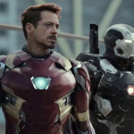 9. Iron Man (Released May 2, 2008) – Grossed $318,604,126. (Photo: Instagram, @ironman_)