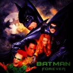 10. Batman Forever (Released Jun 16, 1995) – Grossed $183,997,904. (Photo: Instagram, @delviscrasho)