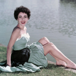 Elizabeth Taylor, actress – 8 Marriages. (Photo: Instagram, @elizabethtaylor)