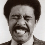Richard Pryor, comedian – 7 Marriages. (Photo: Instagram, @thetaker_16)
