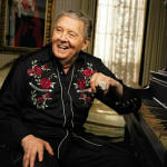 Jerry Lee Lewis, musician – 7 Marriages. (Photo: Instagram, @santoangelobr)