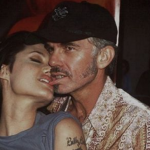 Billy Bob Thornton, actor – 5 Marriages. (Photo: Instagram, @xiii.jolie)