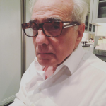 Martin Scorsese, director – 5 Marriages. (Photo: Instagram, @martinscorsese_)