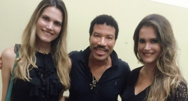 "EXCLUSIVE! Lionel Richie: ""Adele made me more famous!"""