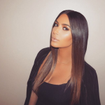 5. Kim Kardashian (kimkardashian) – 66.5 million followers.