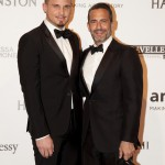 Char Defrancesco e Marc Jacobs (Photo: Courtesy)