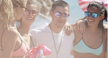 Nick Jonas: Why I took off purity ring