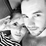 The 22-year-old Payne has been dating the 32-year-old singer and dancer since late last year. (Photo: Instagram, @cherylfernandezversini_)