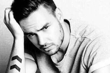 Liam Payne's Facebook hacked with porn!