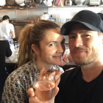 Drew Barrymore and Will Kopelman have announced their split in a statement. (Photo: Instagram, @drewbarrymore)