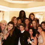 "Caitlyn Jenner has joined the cast of ""Transparent"" for the upcoming third season. (Photo: Instagram, @jillsoloway)"