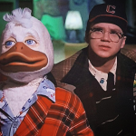 Howard the Duck (1986) – Made only $16 million on a $37 million budget. (Photo: Instagram, @radbrehak)