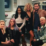 Guests for the finale will include Kim Kardashian, Kanye West, John Legend and Chrissy Teigen. (Photo: Instagram, @_kocktailswithkhloe)