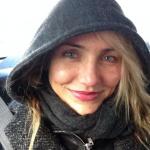 The blond beauty said she has accepted that her panty dancing days are over. (Photo: Instagram, @camerondiaz)