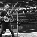 He said there are some things more important than rock shows and canceling his was a legitimate form of protest. (Photo: Instagram, @springsteen)