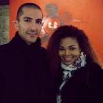 Jackson and husband Wissam Al Mana have not confirmed any of the rumors. (Photo: Instagram, @janetjackson)
