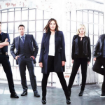 2. Law & Order: Special Victims Unit – 385 episodes and 17 seasons since 1999. (Photo: Instagram, @svucentral)