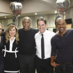 6. Criminal Minds – 252 episodes and 11 seasons since 2005. (Photo: Instagram, @crimmindscbs)