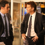 8. Bones – 222 episodes and 11 seasons since 2005. (Photo: Instagram, @bonesonfox)