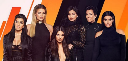 "Kris Jenner pitched the idea for ""Keeping up with the Kardashians"" after friends told her they were entertaining and ""crazy."" (Photo: Instagram, @krisjenner)"