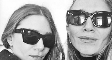 PICS: Olsen twins join Instagram for a day