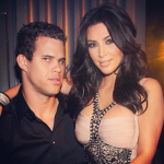 Kim Kardashian and Kris Humphries were only married for 72 days. (Photo: Instagram, @kris_humphries_fan_club)