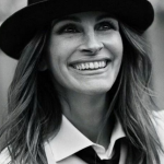 2010 – Julia Roberts. (Photo: Instagram, @juliarobertsoriginal)