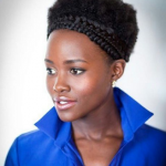 2014 – Lupita Nyong'o. (Photo: Instagram, @lupitanyongo)