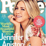 2016 – Jennifer Aniston. (Photo: Instagram, @queensnycmag)