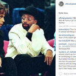Spike Lee – Filmmaker. (Photo: Instagram, @officialspikelee)