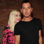 Gwen Stefani and Gavin Rossdale are now officially divorced. (Photo: Instagram, @marieclairemag)