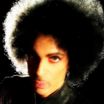 """1. """"Purple Rain"""" – 122,000 units sold and number 1 on the chart. (Photo: Instagram, @prince)"""