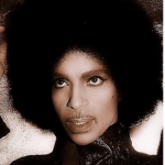 """3. """"Little Red Corvette"""" – 85,000 units sold and number 3 on the chart. (Photo: Instagram, @prince)"""