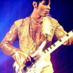 "7. ""I Would Die 4 U"" – 52,000 units sold and number 8 on the chart. (Photo: Instagram, @prince)"
