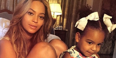 4. Beyoncé – 2.2 million likes. (Photo: Instagram, @beyonce)