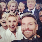 10. Ellen DeGeneres – 1.3 million likes. (Photo: Instagram, @theellenshow)