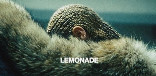 "Beyoné released a surprise album called ""Lemonade"" this weekend. (Photo: Instagram, @beyonce)"