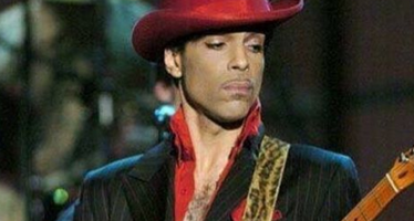 Prince 'diagnosed with Aids' 6 months ago