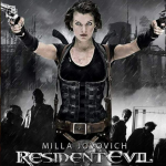 Resident Evil: Retribution – Released September 14, 2012 and made $240,159,255 at the box office. (Photo: Instagram, @resident_evil_photo)