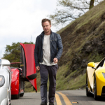 Need for Speed – Released March 14, 2014 and made $203,277,636 at the box office. (Photo: Instagram, @need_for_speed_movie)