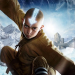 Katara and Sokka in The Last Airbender (2010) were supposed to be Asian – Played by Nicola Peltz and Jackson Rathbone. (Photo: Instagram, @avatvrlegends)