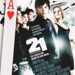 The Asian-American Ben Campell in 21 (2008) – Played by Jim Sturgess (again!). (Photo: Instagram, @oscarlist)