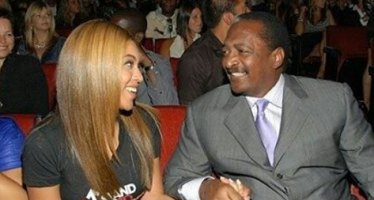 Beyoncé's dad has his say on Jay-Z